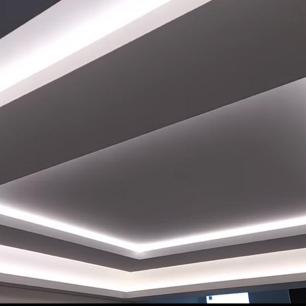 Светильники (Офис)